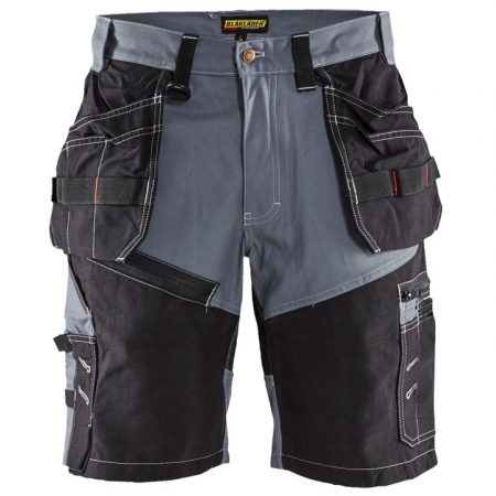 Munkás rövidnadrág X1500  (100%pamut, 370g)