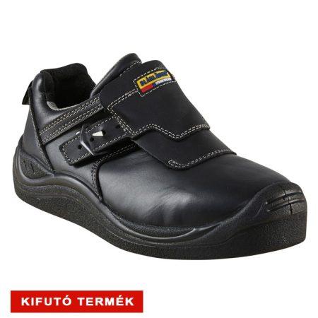 Hőálló munkavédelmi cipő S2 HRO SRA 2418-0000-9900