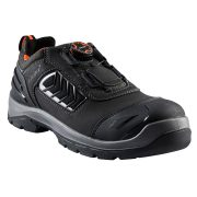 """Elite"" Freelock Munkavédelmi cipő S3 SRC ESD 2451-0000-9900"