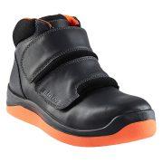 Aszfaltozó munkavédelmi cipő S2 P HRO HI SRA 2459-0000-9900