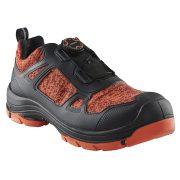 GECKO munkavédelmi cipő S3 SRC HRO ESD 2471-0050-5499