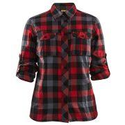 Női flanel ing 3209-1152-5699