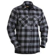 Bélélt favágó ing 3225