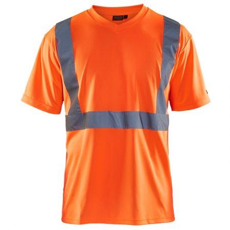 High-Vis EU konform póló 3313-1009-5300