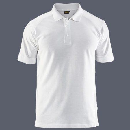 Galléros póló egy színű 3324-1050-1000