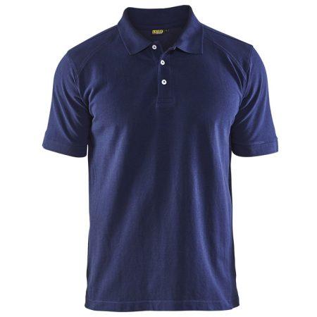 Galléros póló egy színű 3324-1050-8900