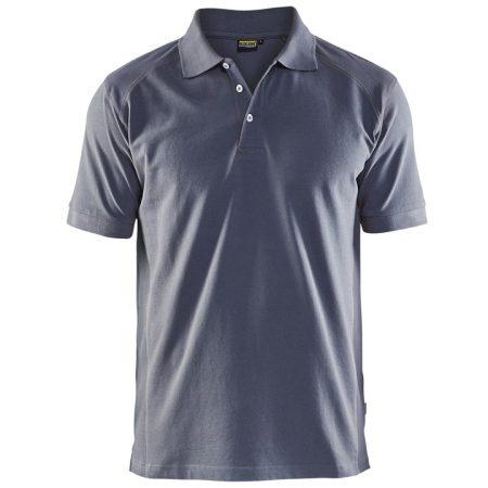 Galléros póló egy színű 3324-1050-9400