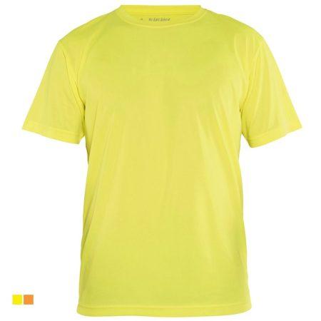 Környakas póló UV védelemmel 3331-1011-3300