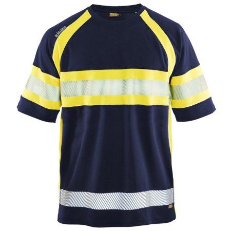 Láthatósági póló UV védelemmel 3337-1051-8933