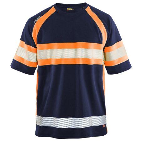 Láthatósági póló UV védelemmel 3337-1051-8953