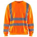 Hi-Vis Jól-láthatósági pulóver 3341-1974-5300