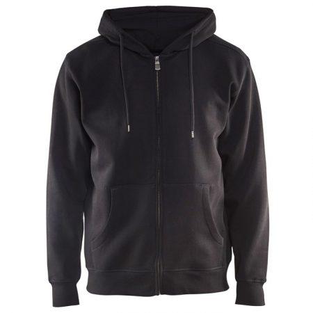 Kapucnis, cipzáros pulóver 3366-1048-9900