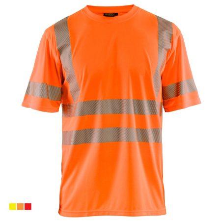 High-vis póló UV védelemmel 3420-1013-5300