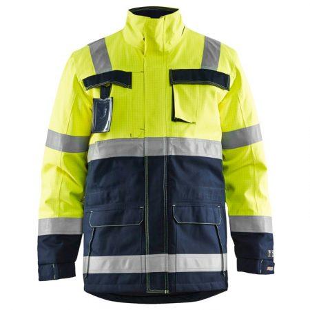 MULTINORM téli kabát 4468-1530-3389
