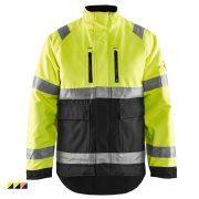 High-Vis téli kabát 4827-1977-3399