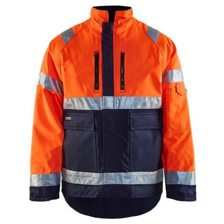 High-Vis téli kabát  4827-1977-5389