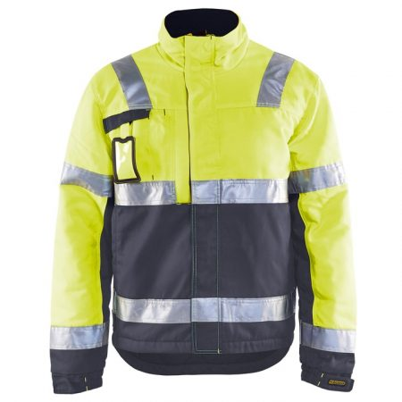 High-Vis téli kabát 4862-1811-3396