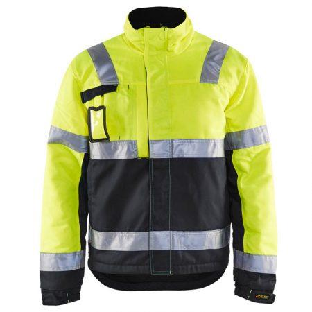 High-Vis téli kabát 4862-1811-3399