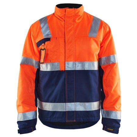 High-Vis téli kabát 4862-1811-5389