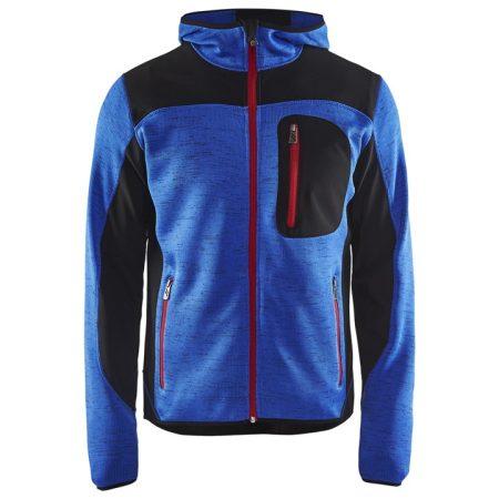 Kötött kapucnis pulóver 4930-2117-8599