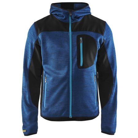 Kötött kapucnis pulóver 4930-2117-8889