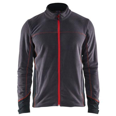 Fleece pulóver 4995