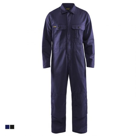 Overall (100% pamut, 240g) 6151
