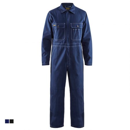 Overall (100% pamut, twill, 370g) 6151-1370