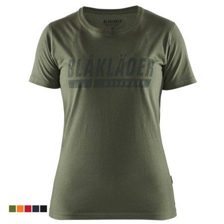 Limitált női póló 9216-1042-4109
