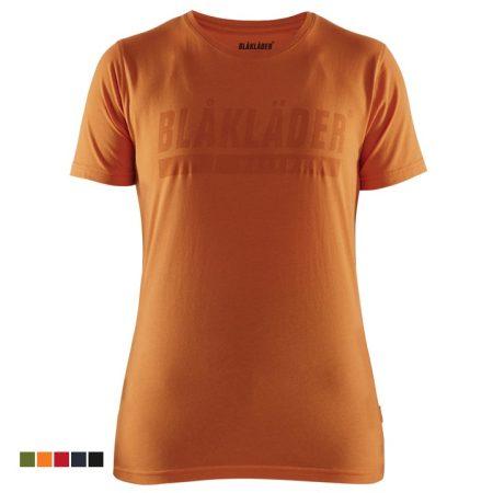 Limitált női póló 9216-1042-5400