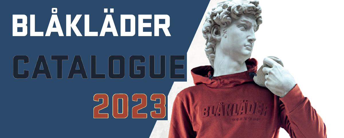 Blaklader Workwear 2020 katalógus
